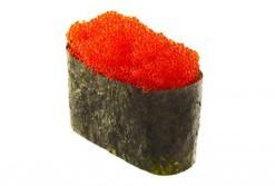 sushi-tobiko